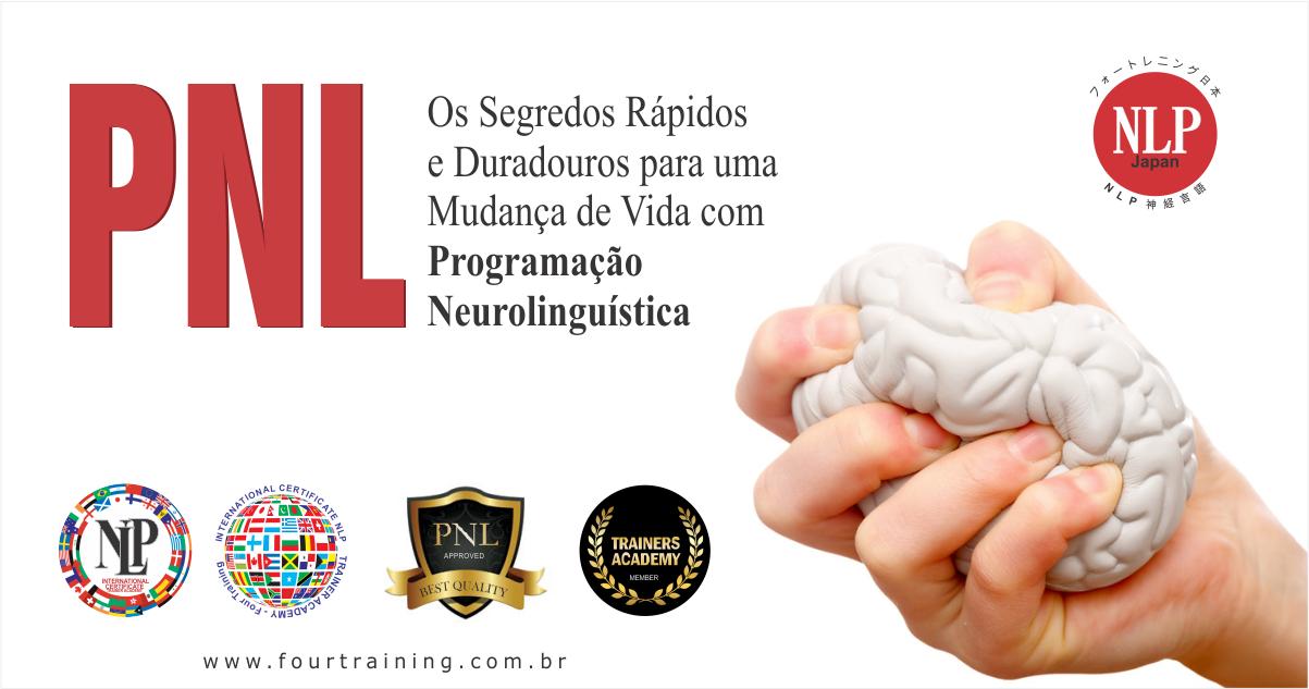 Curso de neurolinguistica